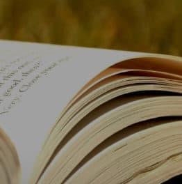 Lesender Songwriter: Rückblick Lesung bei Lüscher Musik AG in Zofingen