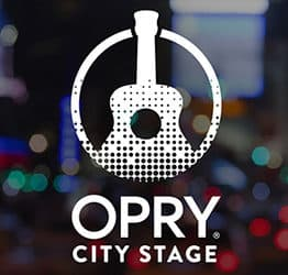Jetzt neu in New York: Opry City Stage