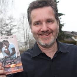Chris Regez hat ein zweites Buch geschrieben – Beitrag der Aargauer Zeitung