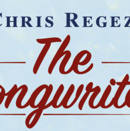 New Novel 'The Songwriter – Following The Sound Of Love' by Swiss Musician Chris Regez