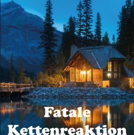 "Rezension ""Fatale Kettenreaktion"""