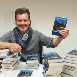 """""""Fatale Kettenreaktion"""": Die Bücher sind endlich eingetroffen"""